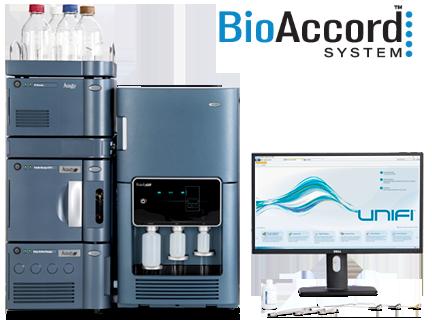 BioAccord システム