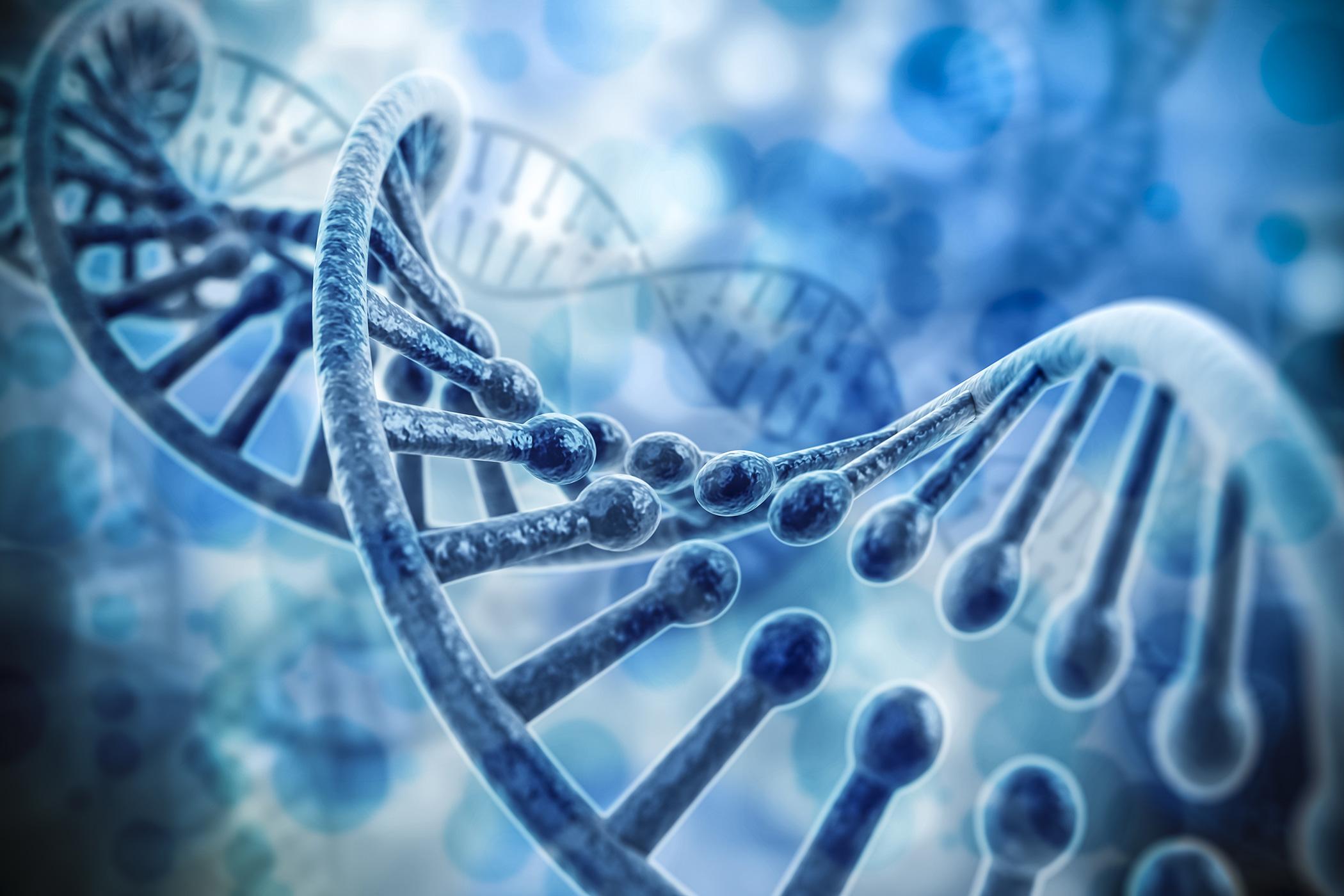 遺伝子治療研究
